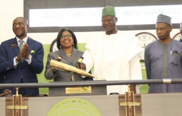 DMO Lists Debut N10.69 Billion Green Bond on The Nigerian Stock Exchange