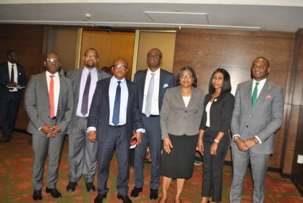 DMO holds interactive session with Stakeholders on Public Debt