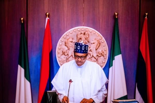 President Buhari Justifies Borrowing to Fund Infrastructure