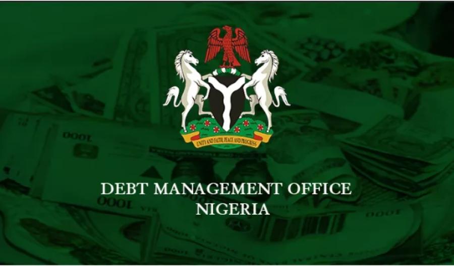 Home - Debt Management Office Nigeria