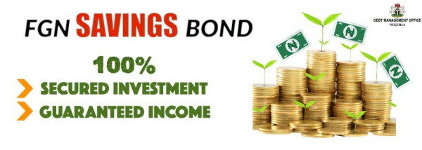 All You Need To Know About The FGN Savings Bond (FGNSB)