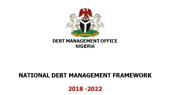 National Debt Management Framework (2018 - 2022)